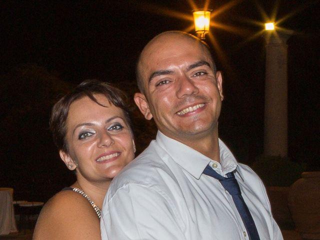 Il matrimonio di Massimo e Yadira a Rovato, Brescia 171