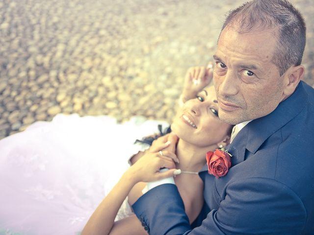 Il matrimonio di Massimo e Yadira a Rovato, Brescia 118