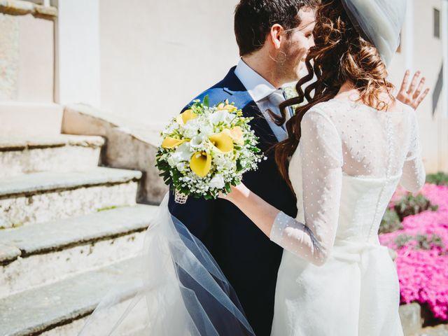 Il matrimonio di Francesco e Annalisa a Pettinengo, Biella 5
