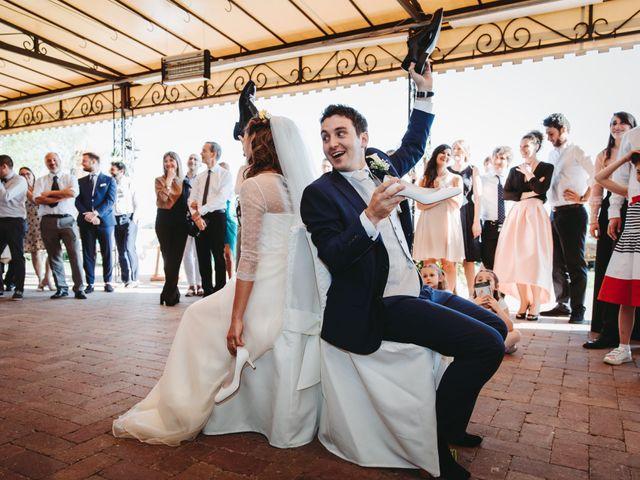 Il matrimonio di Francesco e Annalisa a Pettinengo, Biella 7