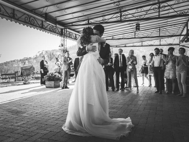 Il matrimonio di Francesco e Annalisa a Pettinengo, Biella 8