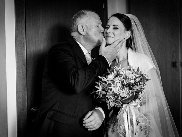 Il matrimonio di Alessandro e Lisa a Treviso, Treviso 5