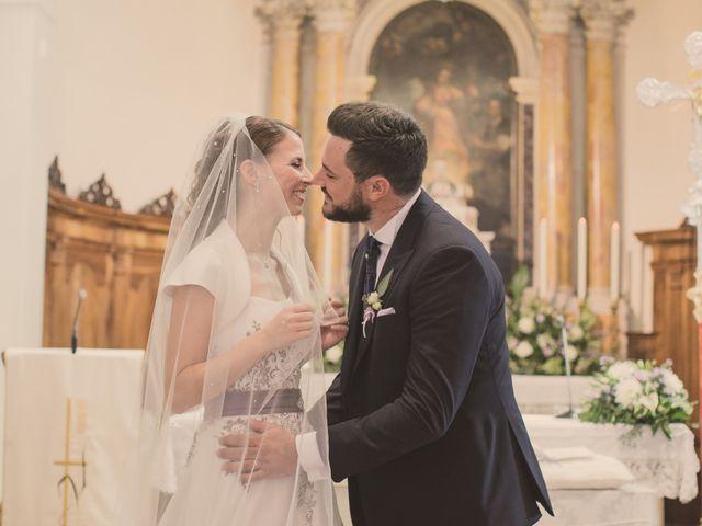 Il matrimonio di Alessandro e Lisa a Treviso, Treviso 6