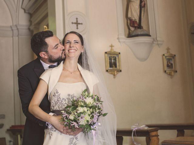 Il matrimonio di Alessandro e Lisa a Treviso, Treviso 7
