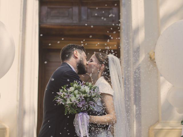 Il matrimonio di Alessandro e Lisa a Treviso, Treviso 8