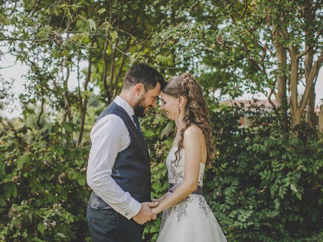 Il matrimonio di Alessandro e Lisa a Treviso, Treviso 1