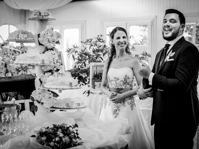 Il matrimonio di Alessandro e Lisa a Treviso, Treviso 15