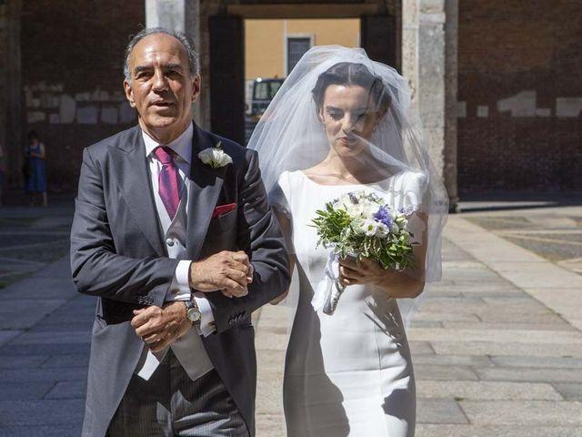 Il matrimonio di Federico e Ludovica a Erba, Como 4