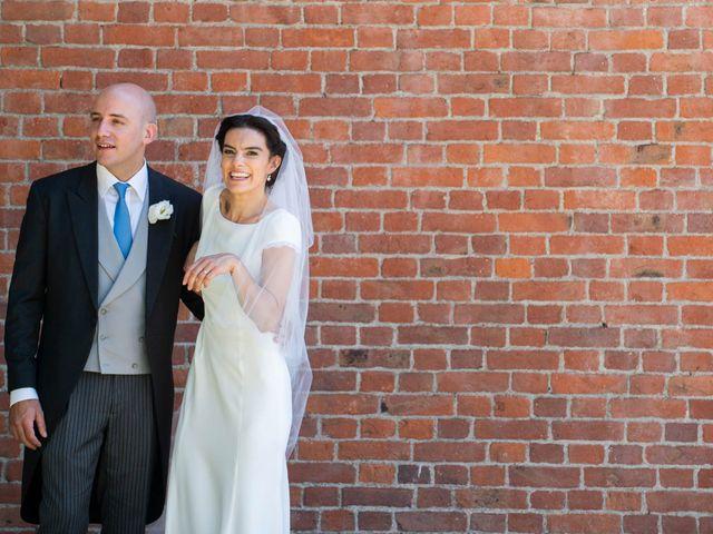 Il matrimonio di Federico e Ludovica a Erba, Como 9