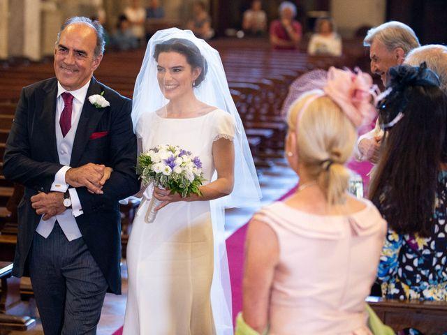 Il matrimonio di Federico e Ludovica a Erba, Como 11