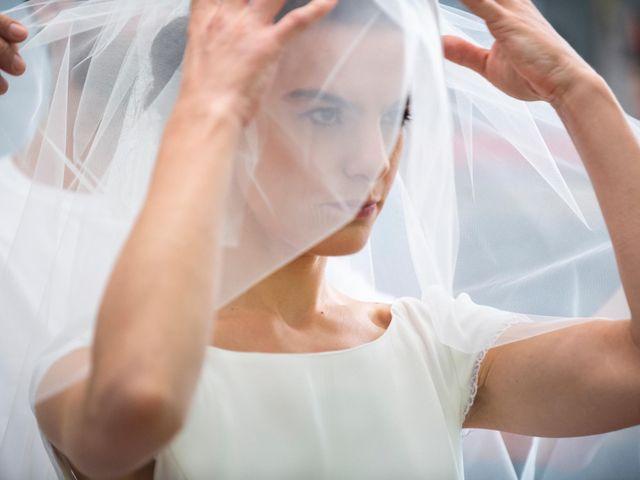 Il matrimonio di Federico e Ludovica a Erba, Como 13