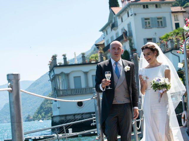 Il matrimonio di Federico e Ludovica a Erba, Como 27