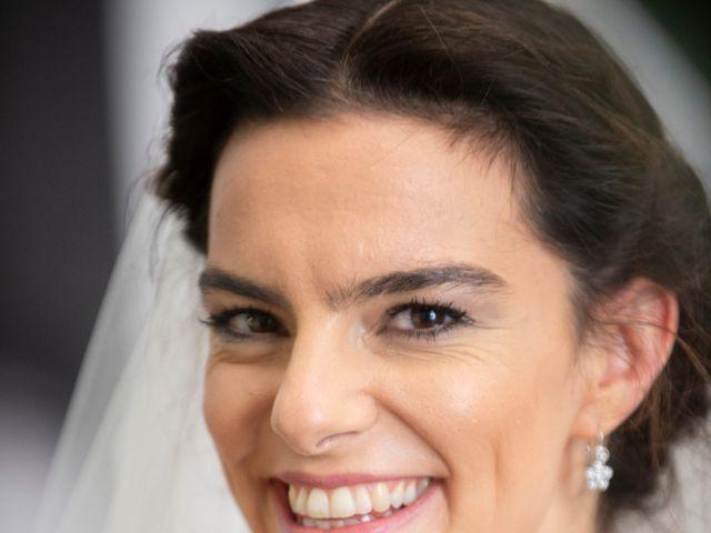 Il matrimonio di Federico e Ludovica a Erba, Como 37