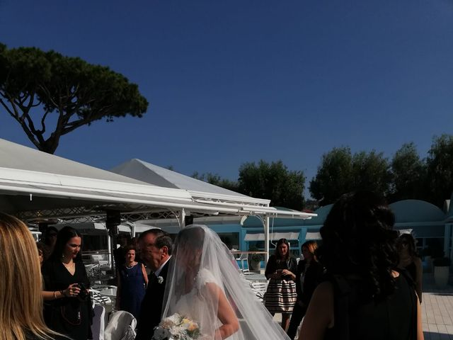 Il matrimonio di Anita  e Gianluca  a Napoli, Napoli 8