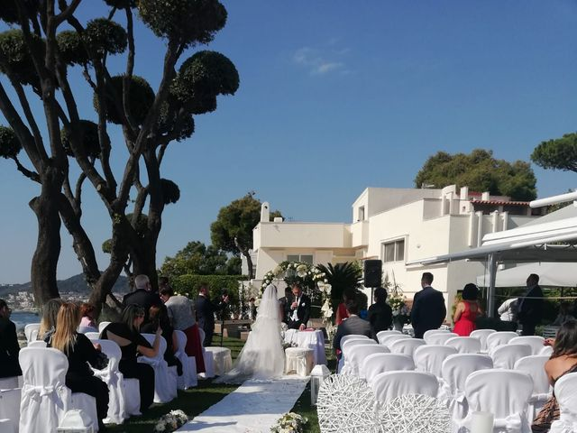 Il matrimonio di Anita  e Gianluca  a Napoli, Napoli 9