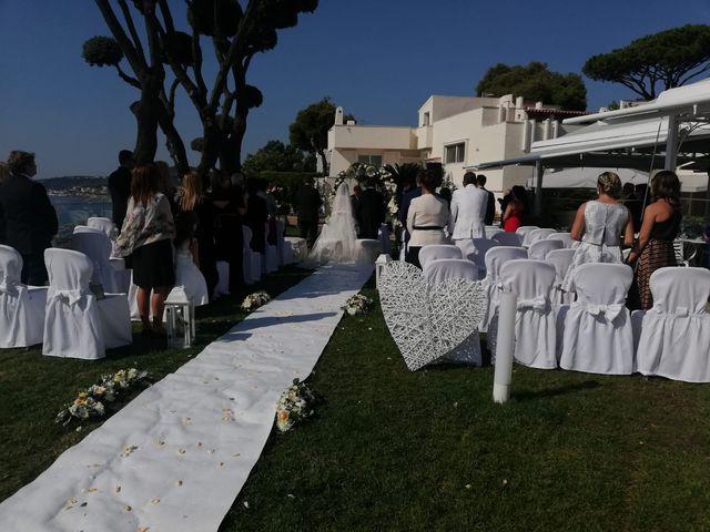 Il matrimonio di Anita  e Gianluca  a Napoli, Napoli 10