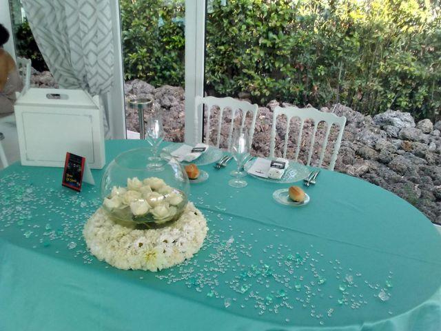 Il matrimonio di Anita  e Gianluca  a Napoli, Napoli 13