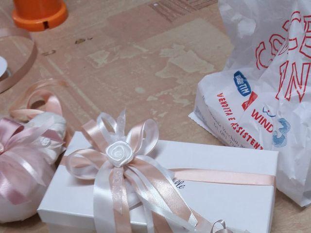 Il matrimonio di Anita  e Gianluca  a Napoli, Napoli 17