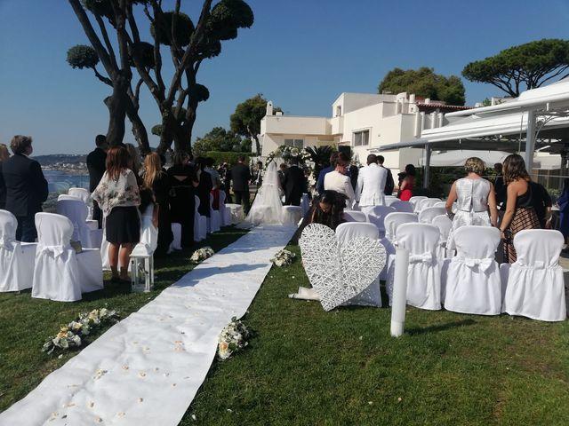 Il matrimonio di Anita  e Gianluca  a Napoli, Napoli 21