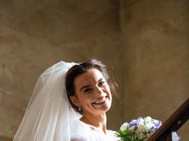 Il matrimonio di Federico e Ludovica a Erba, Como 38