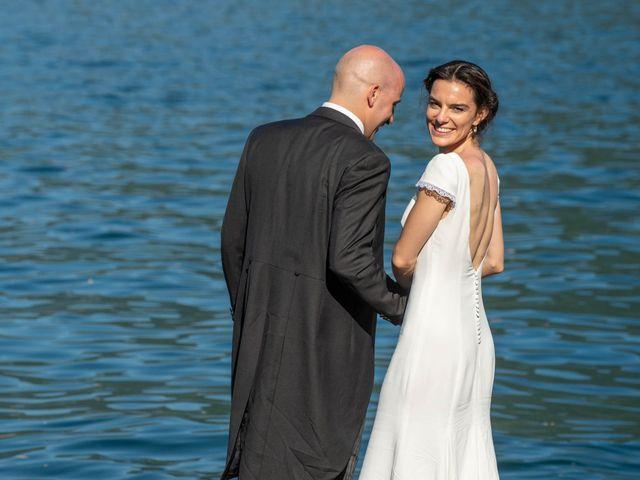 Il matrimonio di Federico e Ludovica a Erba, Como 49