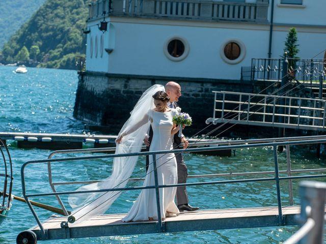 Il matrimonio di Federico e Ludovica a Erba, Como 53
