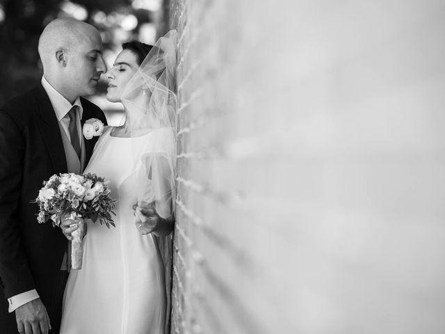 Il matrimonio di Federico e Ludovica a Erba, Como 62