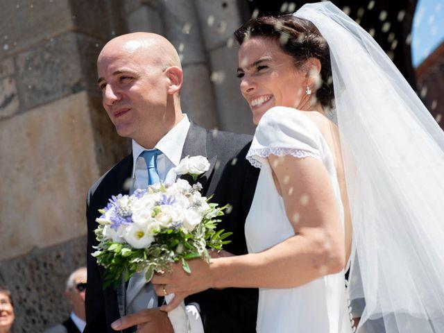Il matrimonio di Federico e Ludovica a Erba, Como 75