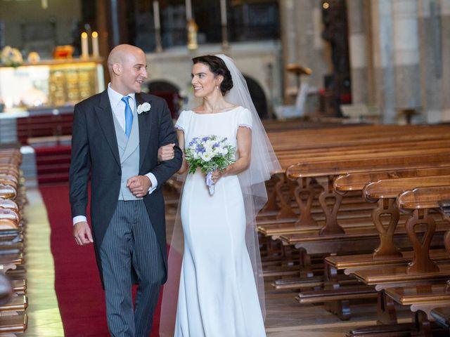 Il matrimonio di Federico e Ludovica a Erba, Como 85