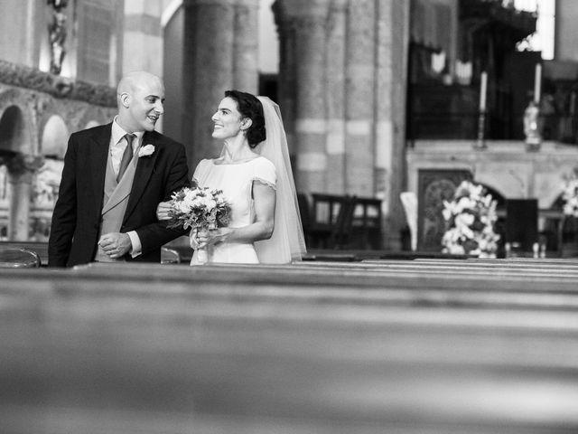 Il matrimonio di Federico e Ludovica a Erba, Como 87