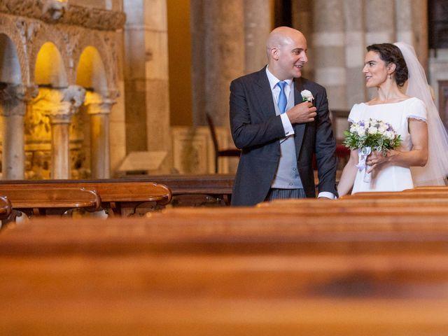 Il matrimonio di Federico e Ludovica a Erba, Como 88