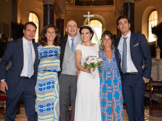 Il matrimonio di Federico e Ludovica a Erba, Como 89