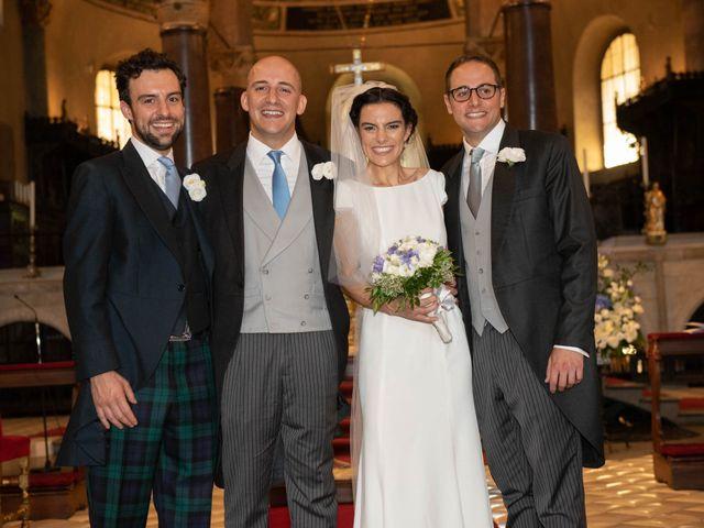 Il matrimonio di Federico e Ludovica a Erba, Como 90
