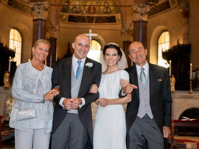 Il matrimonio di Federico e Ludovica a Erba, Como 92