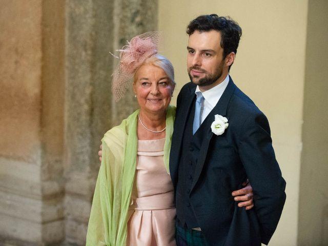Il matrimonio di Federico e Ludovica a Erba, Como 97
