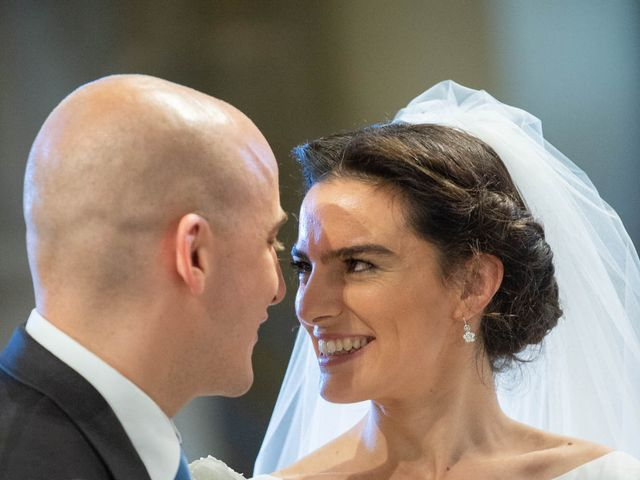 Il matrimonio di Federico e Ludovica a Erba, Como 98