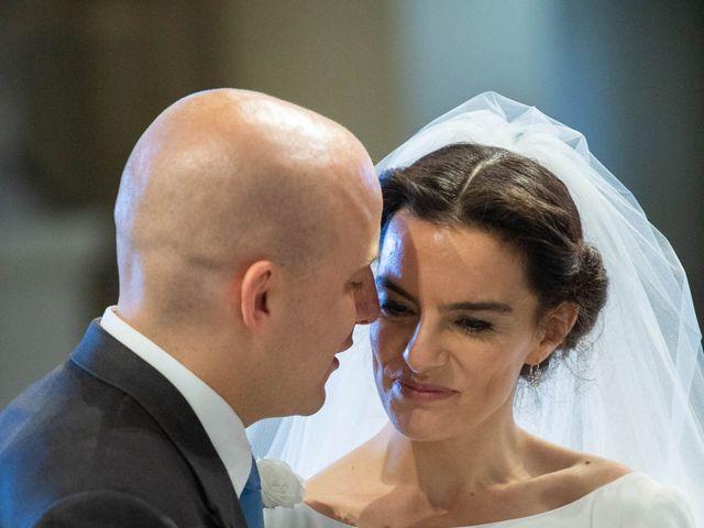 Il matrimonio di Federico e Ludovica a Erba, Como 99