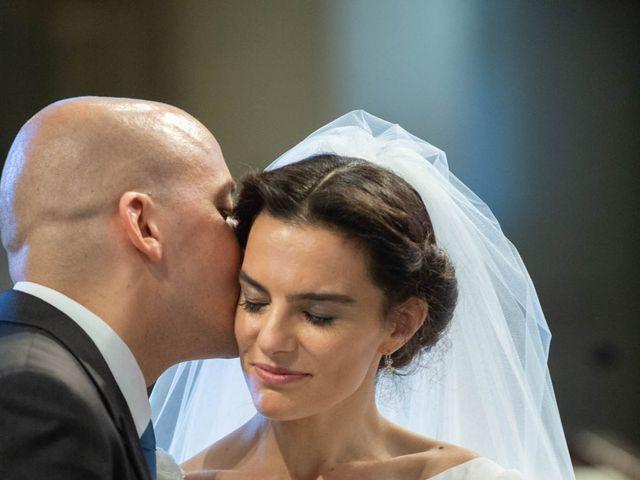 Il matrimonio di Federico e Ludovica a Erba, Como 100