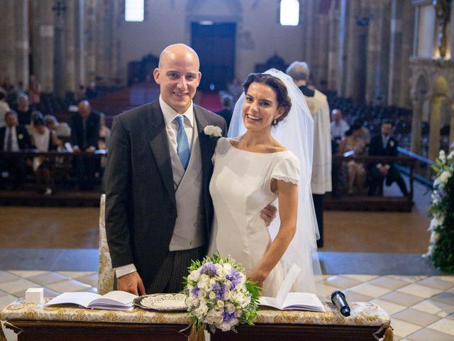 Il matrimonio di Federico e Ludovica a Erba, Como 101