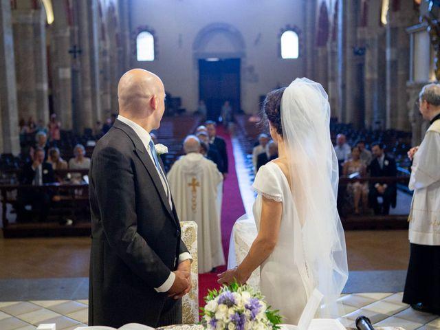 Il matrimonio di Federico e Ludovica a Erba, Como 102