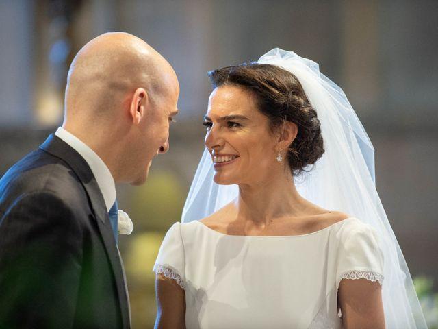 Il matrimonio di Federico e Ludovica a Erba, Como 104