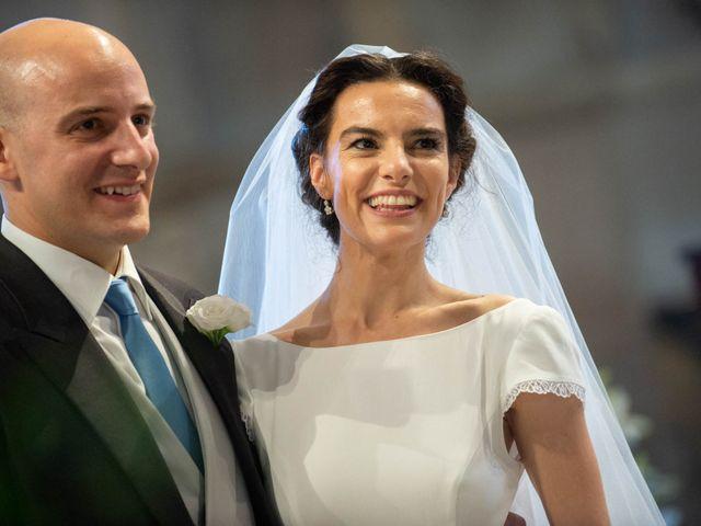Il matrimonio di Federico e Ludovica a Erba, Como 106
