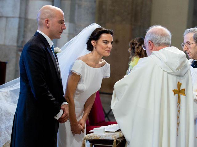 Il matrimonio di Federico e Ludovica a Erba, Como 108