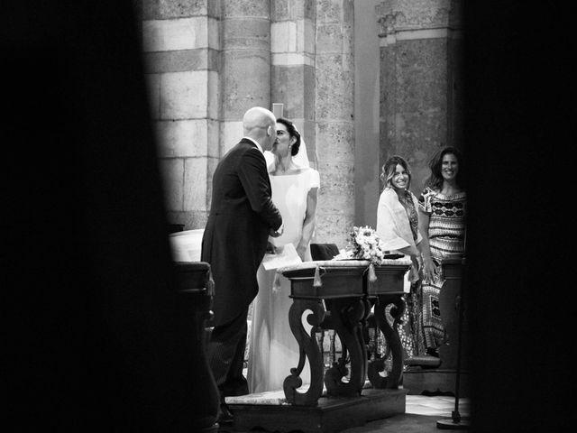 Il matrimonio di Federico e Ludovica a Erba, Como 113