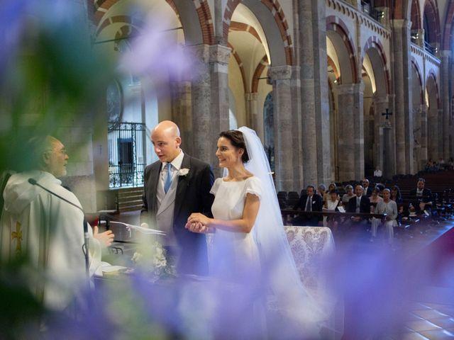 Il matrimonio di Federico e Ludovica a Erba, Como 115