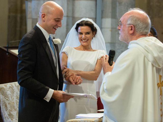 Il matrimonio di Federico e Ludovica a Erba, Como 118