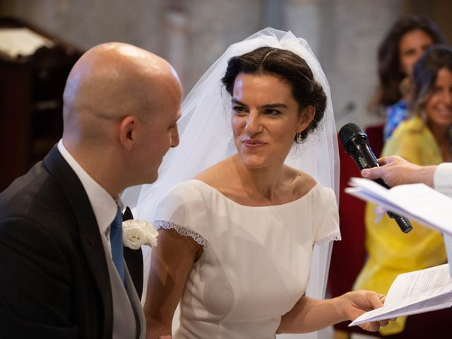 Il matrimonio di Federico e Ludovica a Erba, Como 122