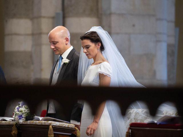 Il matrimonio di Federico e Ludovica a Erba, Como 129