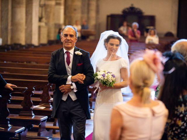 Il matrimonio di Federico e Ludovica a Erba, Como 135