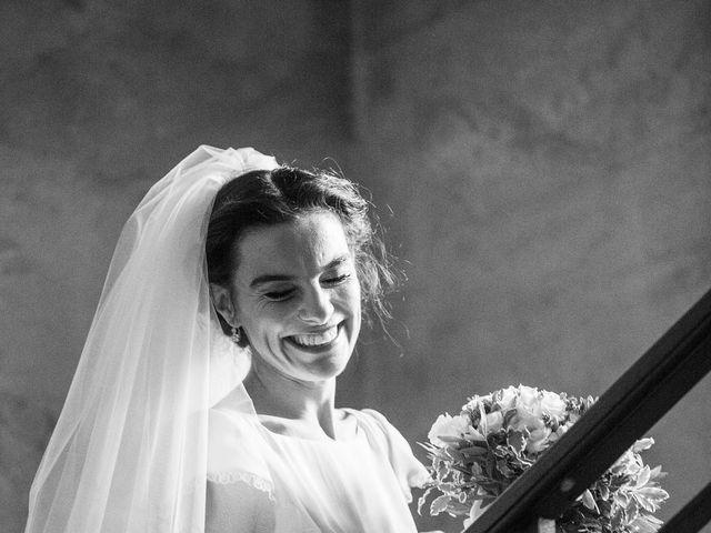 Il matrimonio di Federico e Ludovica a Erba, Como 143